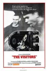 фильм Посетители Visitors, The 1972