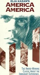 фильм Америка, Америка America, America 1963
