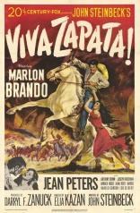 фильм Вива, Сапата! Viva Zapata! 1952