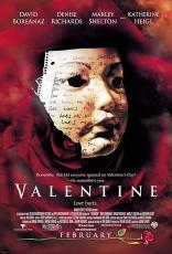 фильм День Святого Валентина Valentine 2001