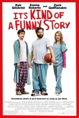 ����� ��� ����� �������� ������� It's Kind of a Funny Story 2010