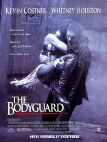 фильм Телохранитель Bodyguard, The 1992