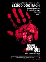 ����� ��� ������ ��������� House on Haunted Hill 1999