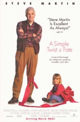 ����� ������� ������ Simple Twist of Fate, A 1994