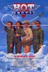 фильм Горячие головы Hot Shots! 1991