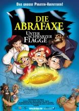 фильм Абрафакс: под пиратским флагом Abrafaxe — Unter schwarzer Flagge, Die 2001