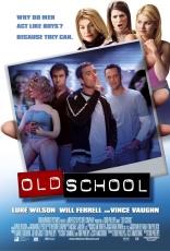 фильм Старая закалка Old School 2003