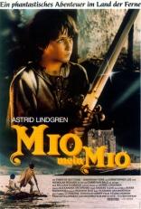 фильм Мио, мой Мио Mio min Mio 1987