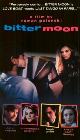 фильм Горькая луна Bitter Moon 1992