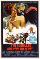 фильм Бал вампиров Dance of the Vampires 1967