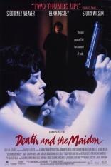 фильм Смерть и дева Death and the Maiden 1994
