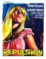 фильм Отвращение Repulsion 1965