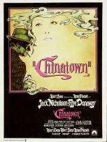 фильм Китайский квартал Chinatown 1974