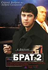 фильм Брат 2  2000