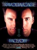 фильм Без/лица Face/Off 1997