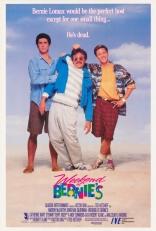 фильм Уикенд у Берни Weekend at Bernie's 1989