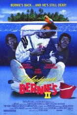 фильм Уикенд у Берни 2 Weekend at Bernie's II 1993