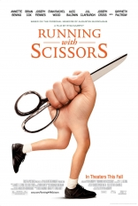 ����� �� ������ ����� Running with Scissors 2006