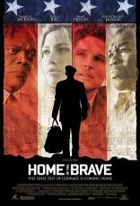 фильм Родина храбрецов Home of the Brave 2006