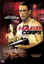 ����� ������� ������ Hard Cops, the 2006