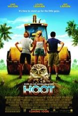 фильм Совиный крик Hoot 2006
