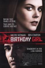 фильм Именинница Birthday Girl 2001