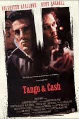 ����� ����� � ��� Tango & Cash 1989
