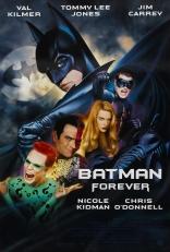 фильм Бэтмен навсегда Batman Forever 1995