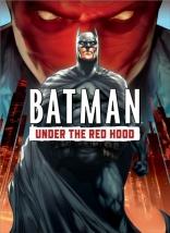фильм Бэтмен: Под Красным Капюшоном* Batman: Under the Red Hood 2010