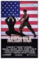 фильм Американский ниндзя American Ninja 1985