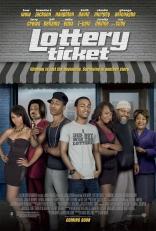 фильм Лотерейный билет* Lottery Ticket 2010