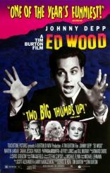 фильм Эд Вуд Ed Wood 1994