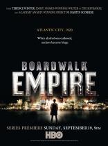 фильм Подпольная империя Boardwalk Empire 2010-2014