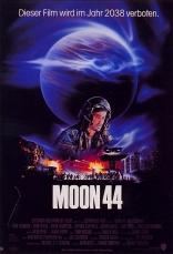 фильм Луна 44 Moon 44 1990