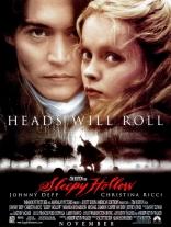 фильм Сонная лощина Sleepy Hollow 1999