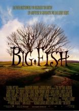 фильм Крупная рыба Big Fish 2003