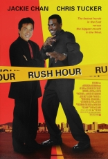 фильм Час пик Rush Hour 1998