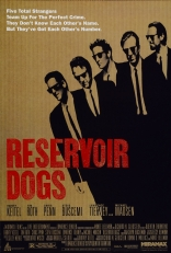 ����� ������� ��� Reservoir Dogs 1992