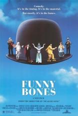 фильм Шутки в сторону Funny Bones 1995