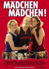 фильм Девочки сверху Mädchen, Mädchen 2001