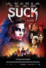 фильм Глоток* Suck 2009
