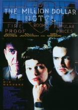 фильм Отель «Миллион долларов» Million Dollar Hotel, The 2000
