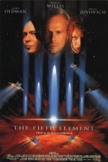 ����� ����� ������� Fifth Element, The 1997
