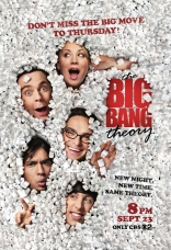 фильм Теория большого взрыва Big Bang Theory, The 2007-
