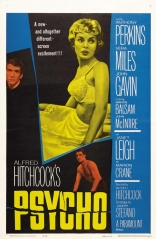 фильм Психо Psycho 1960