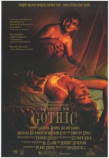 ����� � ���������� ����� Gothic 1986
