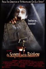 фильм Змей и радуга Serpent and the Rainbow, The 1988