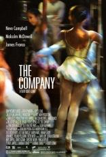 фильм Труппа Company, The 2003