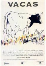 фильм Коровы Vacas 1992
