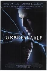фильм Неуязвимый Unbreakable 2000